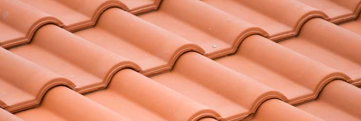 Clay Tile Roofs Residential Roofing - Clay tile roof maintenance